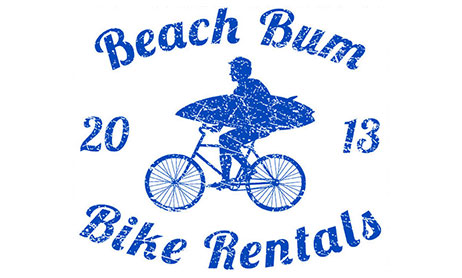 Beach Bum Bike Rentals and Delivery